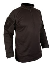 UBACS Tactical Fleece - Black